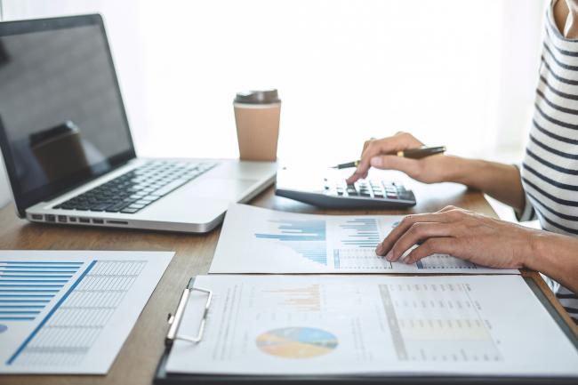 Administratie uitbesteden als ondernemer