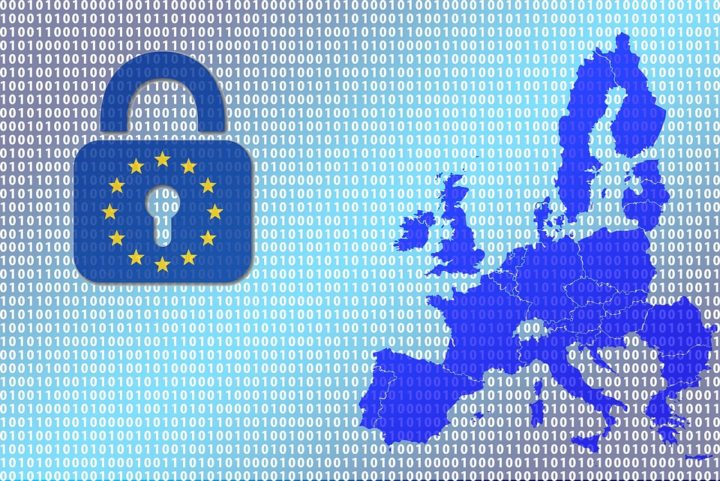 Tips voor het veilig omgaan met persoonlijke data