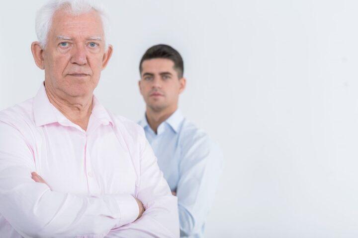 Toepassing tariefgroep erfbelasting bij erfenis van biologische vader