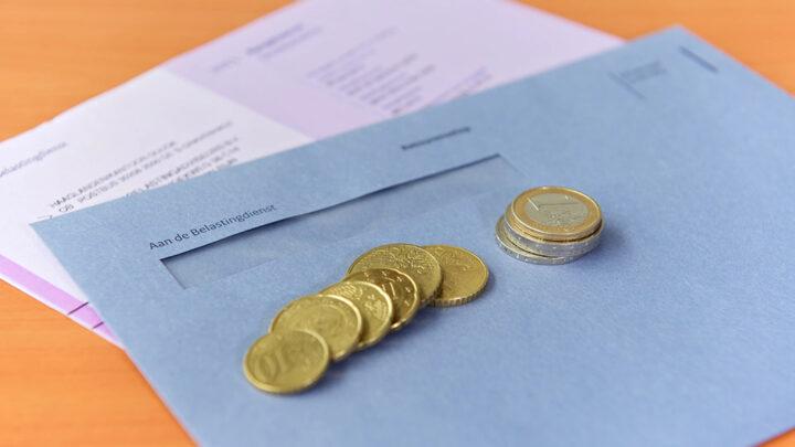 Aflossen van de belastinschuld van de belastingdienst vanwege de coronacrisis